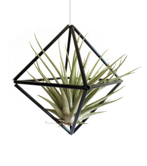 DIY Himmeli Cube